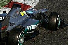 Formel 1 - Jahr der Entscheidung: Mercedes: Hausaufgaben gut gemacht?