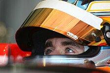 Formel 1 - Traurig & frustrierend: Panis: Pic wird es schwierig haben