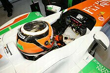 Formel 1 - Best of the Rest bleiben?: Force India muss Zukunft �berdenken