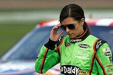 NASCAR - Kurioses aus �bersee: Patricks Schuh-Drama & Piquets Auferstehung