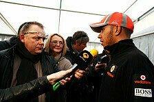 Formel 1 - Bilder: Barcelona Test I - Mittwoch