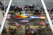 Formel 1 - Anblasen per Fehlz�ndung?: FIA will Schlupfl�cher mit neuer ECU stopfen