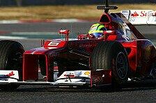 Formel 1 - Sicherheit geht vor: Neue Nasen haben laut Danner Sinn