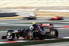 Formel 1 - F1 keine Wundert�te: Vergne m�chte der n�chste Vettel sein