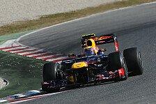 Formel 1 - Harte Verhandlungsposition: Spanien-GP: 2013 in Barcelona?
