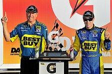 NASCAR - Daytona Duel 1 & 2