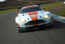 24 h Le Mans - Stefan Mücke strebt Podestplatz an