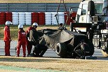 Formel 1 - Hat uns 2012 viel gekostet: McLaren wei� um Zuverl�ssigkeitsprobleme