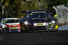 Mehr Motorsport - J�ns, Mies & O'Young auf Pole: 12h Bathurst - Audi holt Pole-Position