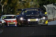 Mehr Motorsport - J�ns, Mies & O'Young auf Pole: 12h Bathurst - Audi holt Pole-Position