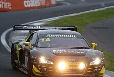 Mehr Motorsport - R8 LMS verteidigt Titel in Bathurst: Audi bleibt 'King of the Mountain'