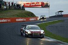 Mehr Sportwagen - Die Mutprobe in Down Under: Bathurst-Vorschau: Mercedes und Audi machen Ernst