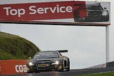 Mehr Motorsport - Frust & Freude bei Phoenix: 12h Bathurst - Audi gewinnt in Australien