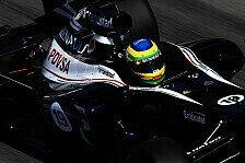 Formel 1 - Lob f�r die Extraschichten der Fahrer: Williams: Mehr Konstanz & Struktur als 2011