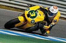 MotoGP - Alle drei WM-Kategorien: Ioda Racing pr�sentiert sich