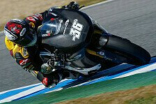 Moto2 - Der Countdown l�uft: Marc VDS feilt an der Podest-Performance