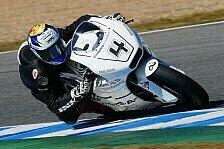 Moto2 - Endlich geht es los: Krummenacher bereit f�r Saisonstart