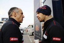 Formel 1 - Die Tendenz geht eher zu Renault: Franz Tost: Ferrari oder Renault?