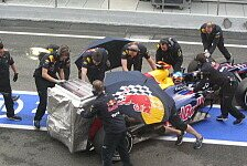Formel 1 - Der schmale Balance-Grat: Wie entwickelt man f�r 2012, 2013 und 2014?