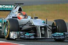 Formel 1 - Strategie entscheidet Rennen: Brawn erwartet enge Saison