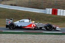 Formel 1 - Keine Partys mehr: Hamilton konzentriert sich auf das Racing