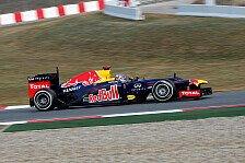 Formel 1 - Zwei-Drittel-Mehrheit f�r den Weltmeister: Motorsport-Magazin.com-User tippen auf Vettel
