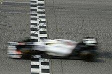 Formel 1 - Ein Blick hinter die Kulissen: Video - Sauber auf dem Circuit de Catalunya