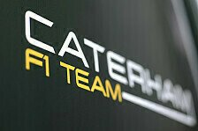 Formel 1 - Partnerschaft mit Dell/Intel vertieft: Caterham: Windkanal-Projekt in K�ln