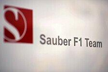 Formel E - F1-Team Sauber signalisiert Interesse an Formel E
