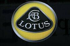 Formel 1 - Verluste von mehr als 200 Millionen Euro: Sportwagenhersteller Lotus in der Krise