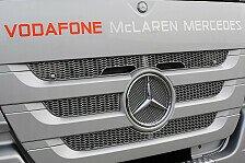 Formel 1 - Honda im Gespr�ch: McLaren auf der Suche nach neuem Motorenpartner?