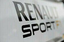 Formel 1 - Das richtige Ziel setzen: Taffin: Fortschritte mit dem Motor relativ