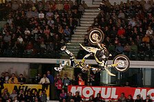 NIGHT of the JUMPs - Nichts ist unm�glich: Maikel Melero