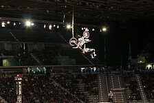 NIGHT of the JUMPs - Der Kampf um die WM-Krone geht weiter: Best Trick Premiere in Berlin