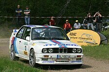 ADAC Rallye Masters - Ausgiebige Saisonplanungen: Timo Gr�tsch nimmt das volle Programm