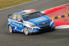 WTCC - Darryl O'Young in Flammen: Warm-Up: Muller f�hrt Bestzeit