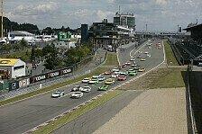 ADAC GT Masters - Mehr als 400 Fahrer starteten im ADAC GT Masters: Zahlen und Fakten zum 100. ADAC GT Masters-Rennen