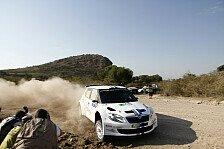 WRC - D�nne Luft: Ogier: Meine langweiligste Rallye bislang