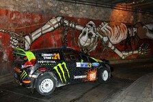 WRC - Etappensieg als Motivationsschub: Atkinson: Top-5 Ergebnis m�glich