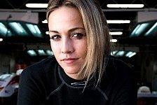 GP3 - N�chste Frau in der GP3: Carmen Jorda startet f�r Ocean Racing