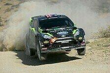 Mehr Rallyes - Gro�e Herausforderung: Dritter Saisonsieg f�r Atkinson?