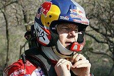 WRC - Kameramann h�tte Schock erlitten: Hirvonen und die Nackt-Causa