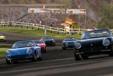 Games - Test Drive mit 51 Ferrari-Modellen: Ferrari Racing Legends erscheint im April