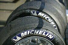 24 h N�rburgring - Fahrer geteilter Meinung: Michelin-�bermacht: Vor- oder Nachteil?