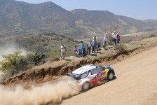 WRC - Sieg Nummer 69 f�r Loeb/Elena: Citroen baut WM-Vorsprung aus