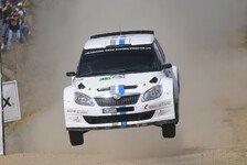 WRC - Dritter Gesamtsieg in Folge nicht m�glich: Ogier freut sich auf Portugal