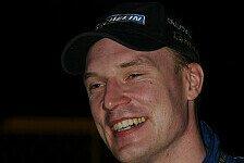 WRC - Manneskraft anstatt Pferdest�rken: Ford-Piloten gehen wieder zur Schule