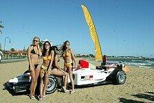 Formel 1 - Die Formel 1 zwischen den Rennen: Blog - Formel-1-Flieger