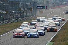 WTCC - Spa kehrt zur�ck: Kalender 2014: Monza fliegt raus