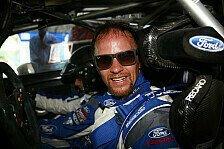 WRC - Mr. Hollywood sagt Goodbye: Portrait: Petter Solberg
